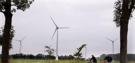 Besluit over windmolens in Bronckhorst uitgesteld door technische problemen bij vergadering
