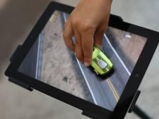 Nieuwe hype: speelgoed voor je iPad