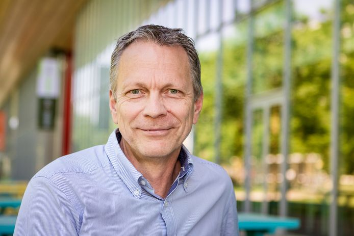 Ronn Andriessen, directeur van Solliance