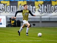 Doelpuntrijk gelijkspel Vitesse in besloten oefenduel met FC Volendam