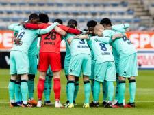 Eredivisie is halverwege; nieuwe fase in 'coronaprotocol' KNVB