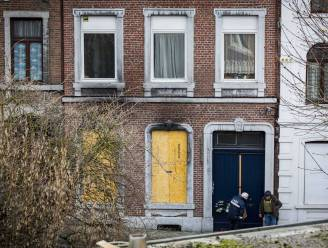 Rijwoning in Verviers deed dienst als safehouse