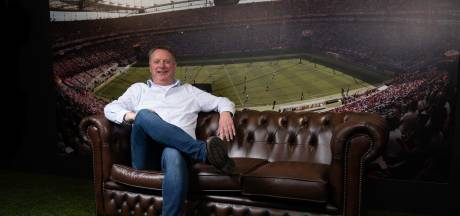 'Europese topspeler' koopt voetbalketen 100% Football, met winkels in Ede en Veenendaal