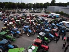 Boeren in de regio zijn boos: 'De minister bepaalt niet wat onze koeien mogen eten'
