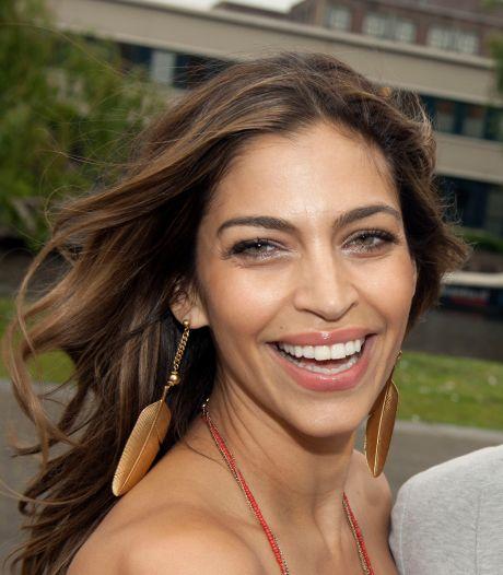 Actrice Touriya Haoud (42) heeft lymfeklierkanker: 'Optimistisch over herstel'