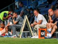 Mike Snoei: 'Nieuwe spelers staan er conditioneel belabberd voor'