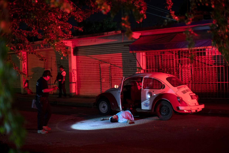 Op zijn 22ste had de huurmoordenaar naar eigen zeggen al aan 100 moorden meegedaan.