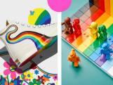 """'Rainbow washing': waarom niet alle regenbogen voor Pride Month even oprecht zijn. """"Gewoon een commerciële opportuniteit"""""""