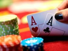Politie valt pand binnen en betrapt 18 gokkers op heterdaad: allemaal aangehouden