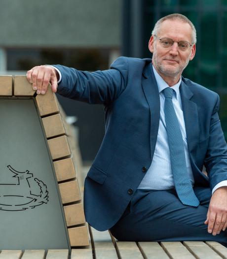 Nieuwe burgemeester Epe is kampeerliefhebber met een passie voor stamboomonderzoek