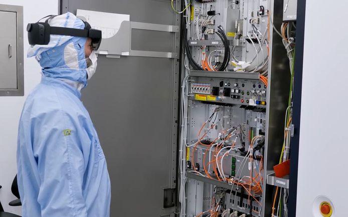 ASML wil een eigen cao voor de 15.000 medewerkers in Nederland.