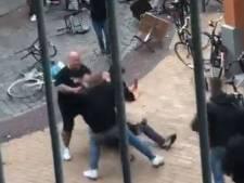 Noodbevel van kracht in Groningen door vechtende voetbalsupporters