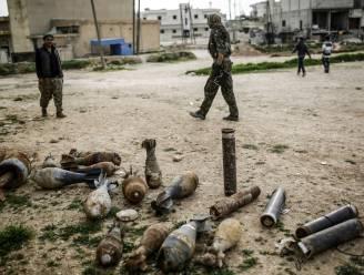 """""""Nederlandse jihadiste opgepakt in Turkije"""""""