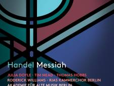 'Messiah' met push van de dirigent laat luisteraar in een roes achter