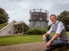 Gashouder in Dedemsvaart zoekt samenwerking en eist plek op in cultuuraanbod gemeente