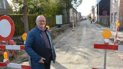 Polderstraat krijgt ingrijpende facelift en gaat jaar dicht, na afloop komt er fietsstraat en zone 30