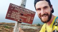 """Vlaming loopt wereldrecord op 3.525 km lange trail: """"Opgeven? Nooit aan gedacht"""""""