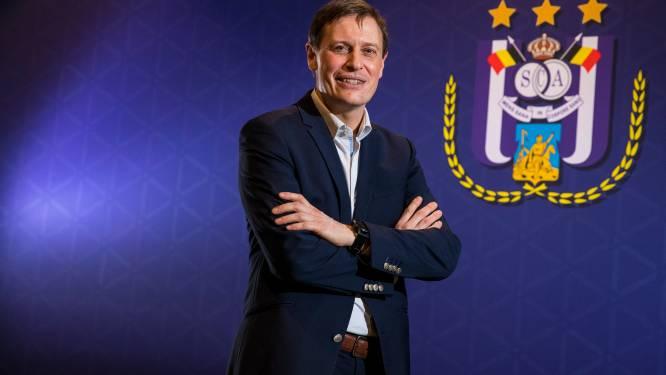 """Karel Van Eetvelt zou nooit opnieuw CEO van Anderlecht worden: """"Werkte mee aan vorm van mensenhandel"""""""