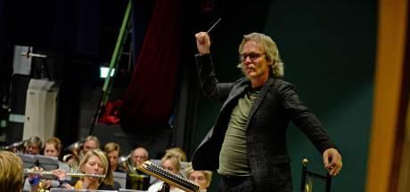 Honderdjarige muziekvereniging Apollo Goor pakt uit met jubileumshow
