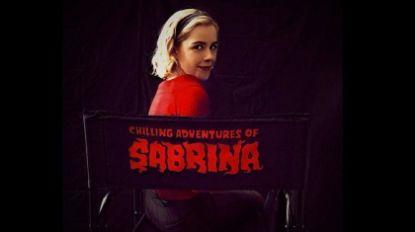 Netflix kondigt nieuwe reeks 'Chilling Adventures of Sabrina' aan