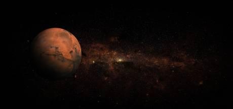 China werkt aan eigen ruimtehelikopter voor verkenning Mars