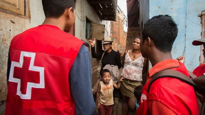 Pestepidemie in Madagaskar eist al 94 mensenlevens
