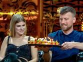 Emma Bale ontroert in het Frans en Cleymans en Van Geel zorgen voor een mini-feestje in tweede 'Liefde voor Muziek'