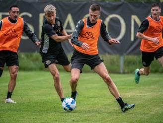 """Retienaar Daan Heymans ruilde Waasland-Beveren voor Serie A-promovendus Venezia: """"Deze kans kon ik niet laten liggen"""""""