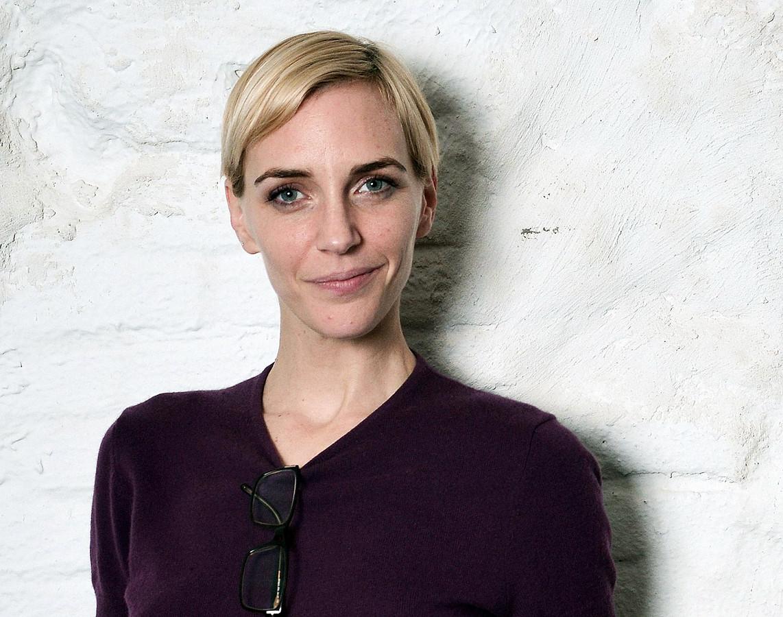 Belgisch topmodel Hannelore Knuts trekt stevig van leer op sociale media.