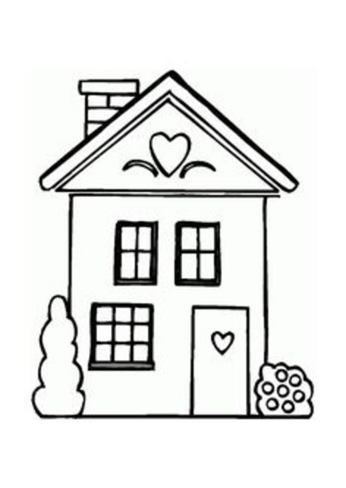 Ieder huis herbergt verhalen en gebeurtenissen.