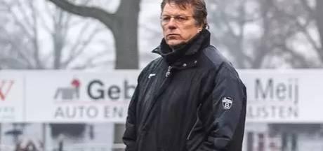 Na 27 jaar komt het einde van de trainerscarrière in zicht voor Schulte