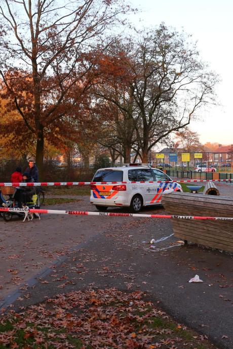 Man (27) gewond bij steekpartij in Oss