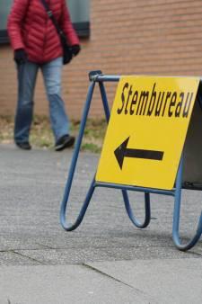 Puzzel om stembureaus te plannen in Kampen, Onderdijks krijgt geen stembureau