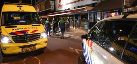 Wie er op de Woenselse Markt zomaar een Belgische kroegbezoeker doodstak is niet de vraag, wel het waarom