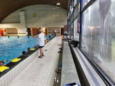 Uitsluitsel nieuw zwembad Helmond nog wat later