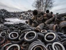 Lochem legt Doornberg Recyling in Almen nu een dwangsom van 7500 euro per dag op