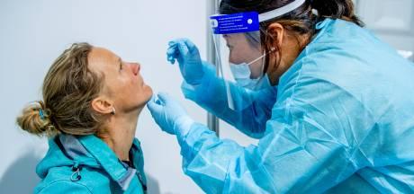 Twentse coronacijfers: 225 nieuwe besmettingen en één nieuw sterfgeval gemeld