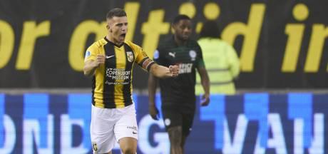 Linssen op de bres tegen kritiek: Protestactie supporters Vitesse is schandalig