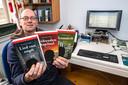 De drie boeken die Otten gratis digitaal weggeeft.
