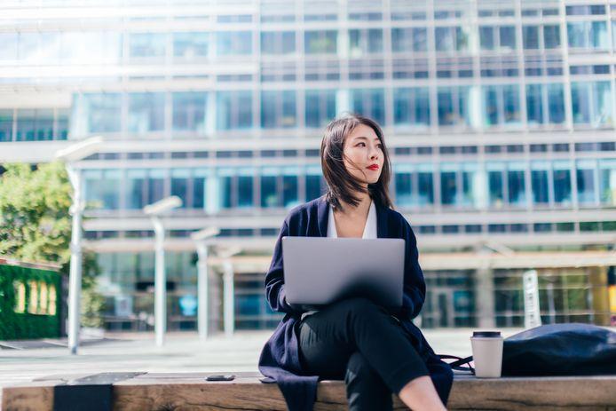 Hoe maak je van een spontane sollicitatie een gesprek?