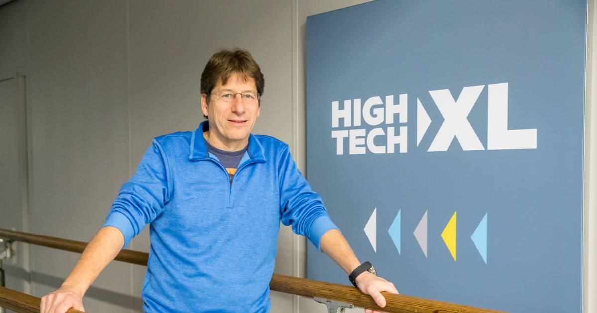 Eindhovense kraamkamer voor hightech wil nieuwe ASML's voortbrengen: ambitie met start-ups moet omhoog, vindt HighTechXL - Eindhovens Dagblad