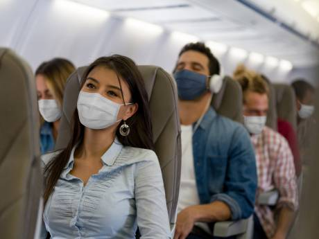 """32h de retard, le vol cauchemardesque de 180 passagers: """"Traités comme des cochons"""""""