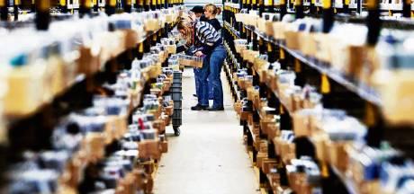 Geen plek meer  voor grote distributiebedrijven in Zaltbommel