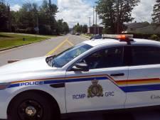 Canadese politieagent opzettelijk doodgereden tijdens aanhouding