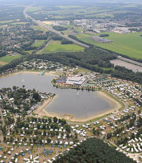 Impasse over migranten op Prinsenmeer in Ommel