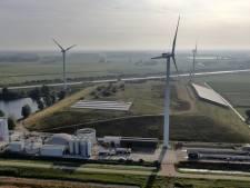 Plan windmolens stuit op verzet: 'Waalwijk moet zich aan afspraken houden'