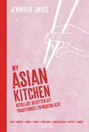 My Asian Kitchen, Jennifer Joyce. Good Cook, €25,95.