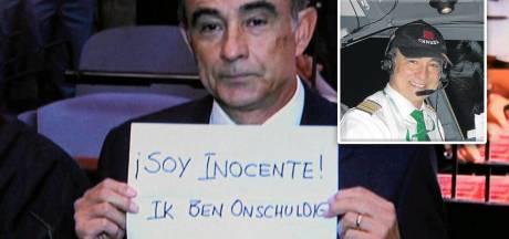 'Koningshuis wist van omstreden onderzoek naar Julio Poch'