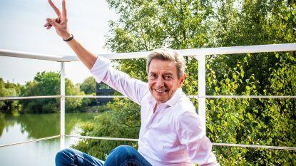 Willy Sommers blikt terug op 50 jaar carrière
