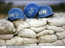 Les Casques bleus néerlandais au Mali jusque fin 2016